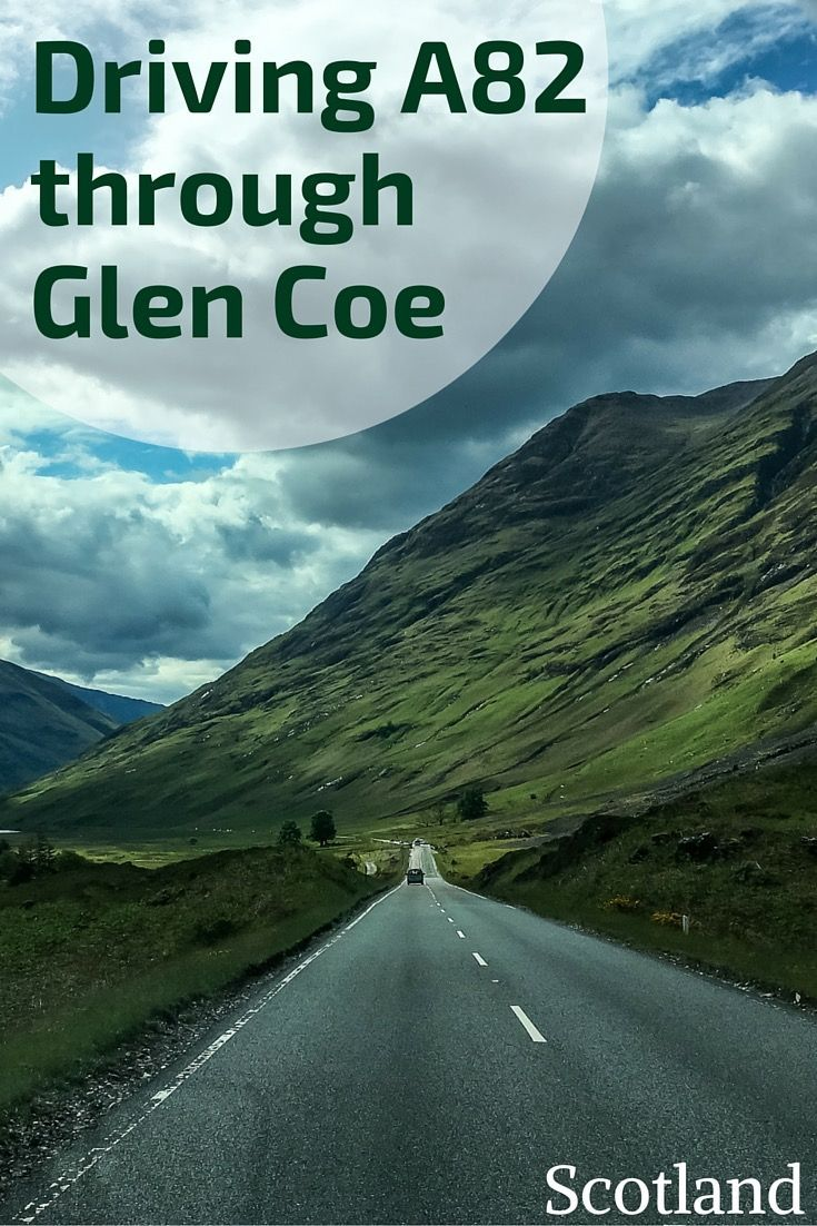 Video and Photos of Road A82 through Glen Coe, one of the most scenic road in Scotland: High peaks, bare landscape and intricate lochs, this is a drive you will never forget. Discover it at: http://www.zigzagonearth.com/a82-glen-coe-scotland/