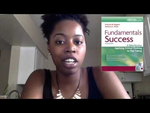 Accelerated BSN program tips - YouTube