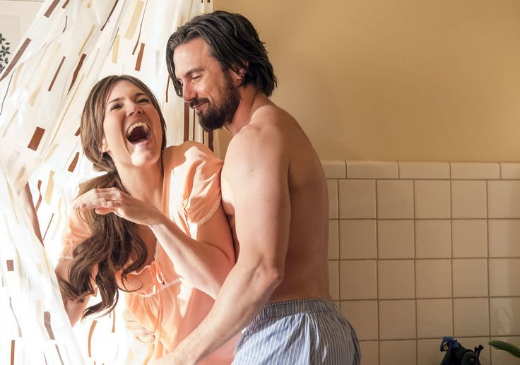 Emmys! Big Surprises, Star Reax, and the Real-Life Husband & Wife Both Nominated