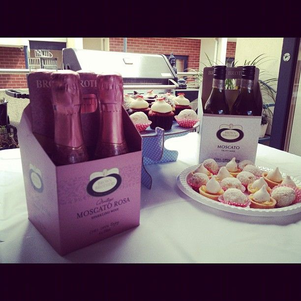 Foodieabouttown has been on a #BBMinis adventure - Instagram comp BrownBrothersWinery facebook