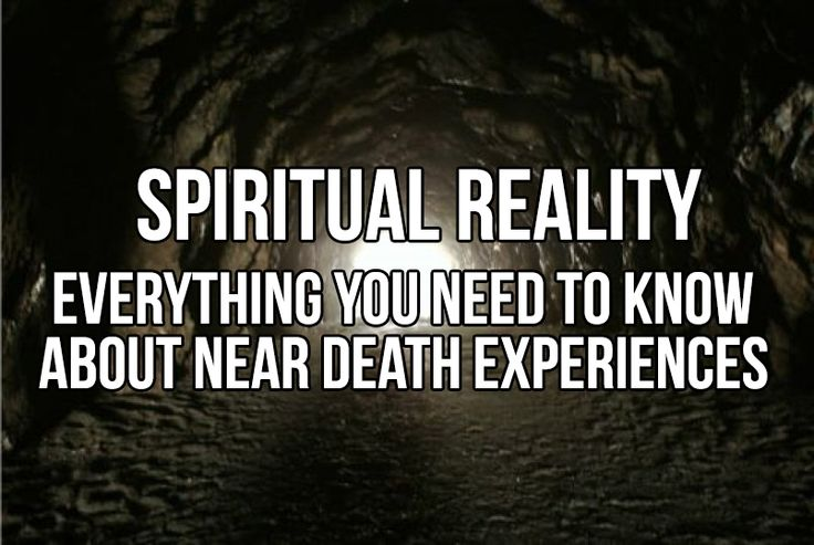 There is a spiritual awakening going on right now in mass proportions and is growing exponentially. By the end of this near death experience (NDE) video, you'll have no doubts about our true, divin...