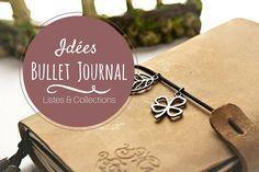 Idées Bullet Journal: Listes & Collections                                                                                                                                                                                 Plus