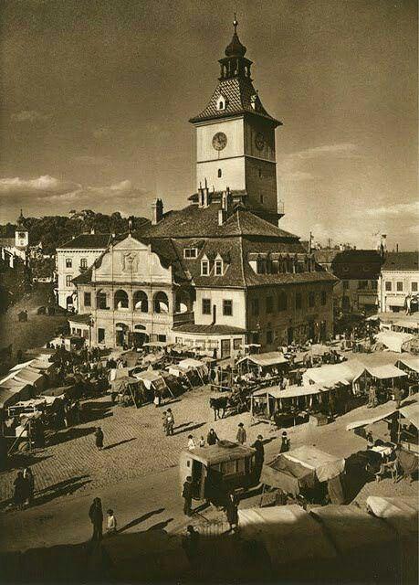 Brașov 1930