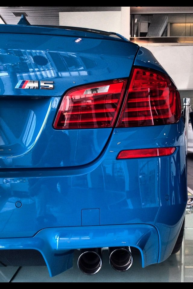 BMW M5 | repinned by: Тіиа || У-Z |