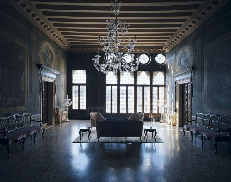Ca' Sagredo, Venice, Italy, 2012 | David Leventi Photography