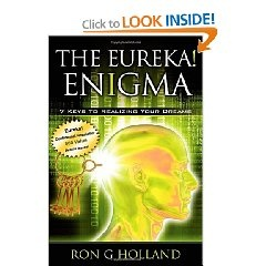 Eureka Enigma.... read this twice now #mike1242