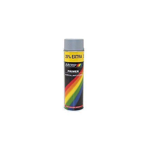MOTIP – BOMBE DE PEINTURE MOTIP PRO APPRET GRIS spray 500ml (04054): BOMBE DE PEINTURE MOTIP APPRET PRO GRIS spray 500ml (04054) Cet…