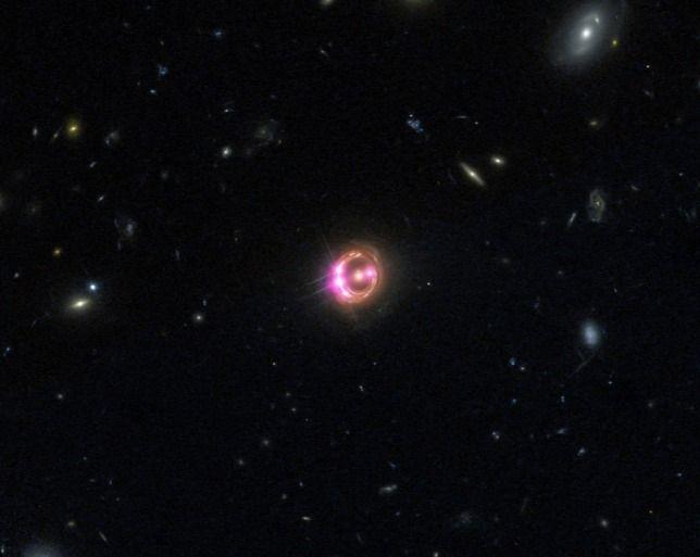 Először figyelhettek meg bolygókat egy másik galaxisban