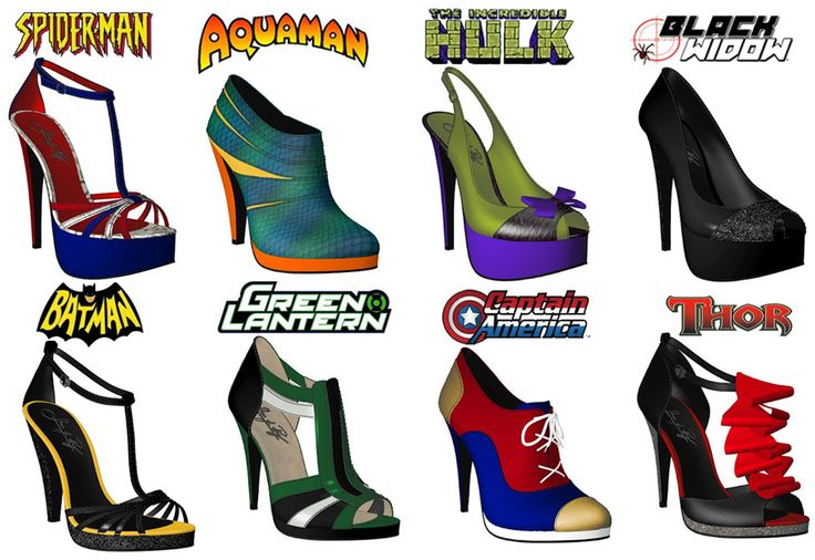 Custom Picture Shoes