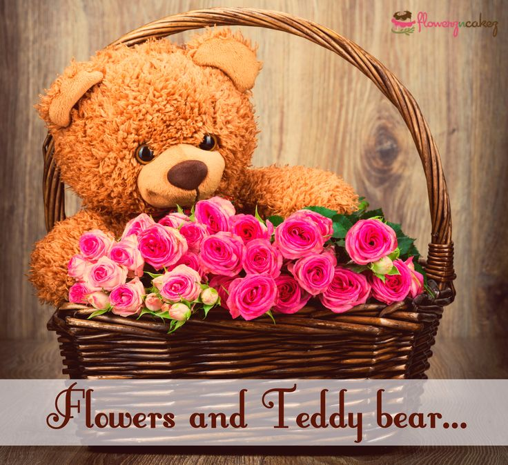 Want to bring smile on the face of your loved one? Present her a combo gift which includes ‪#‎flowers‬ and ‪#‎teddy‬ bear and make her day memorable with Flowerz n Cakez Visit: http://www.flowerzncakez.com/products/super-combos.htm