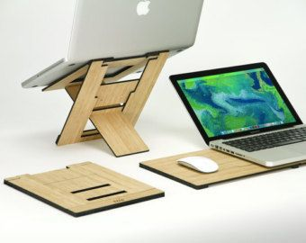 Flio Ultra Portable and Lightweight Laptop Stand by FlioStand