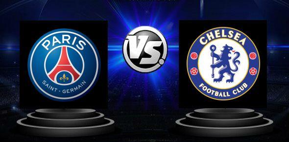 Paris SG vs. Chelsea -  16 Februarie 2016