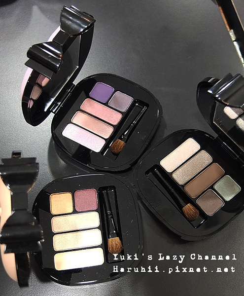 Mac 2012 Holiday Collection 週年慶限定彩妝 Glamour Daze Yuki S Lazy Channel 痞客邦 Makeup Obsession Mac Cosmetics Makeup