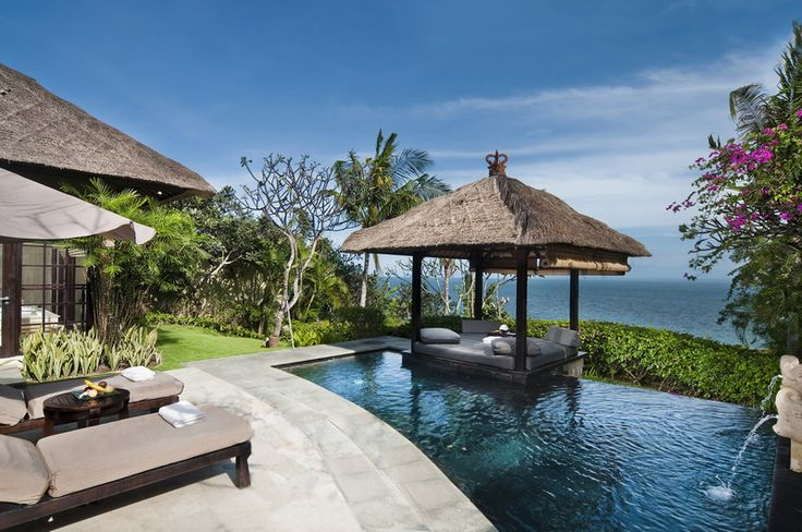 Bali Villa Exclusive Benefits - For maximum privacy and seclusion, choose a private pool villa in Bali with our AYANA's Little Luxuries exclusive benefits. These benefits are provided for all direct bookings for The Villas at AYANA Resort BALI including any packages offered by the resort.