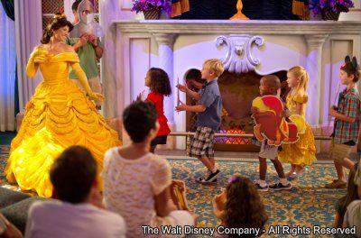 Área Temática: FantasylandWalt Disney WorldInformações:Inauguração: 06 de dezembro de 2012Estratégia: Ir tão logo o parque abre.Público Principal: Todas as idades.Gerenciamento de Filas: simSistema de Tradução: nãoIndicação:Crianças: