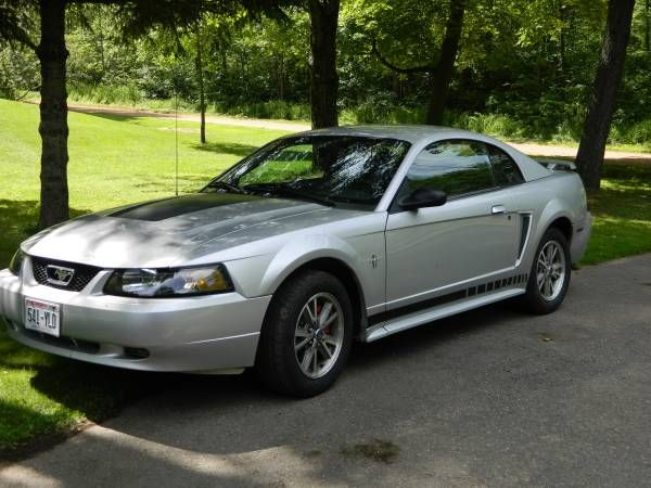 2003 Mustang SCT (Stevens Point) $4000: < image 1 of 11 > 2003 Ford Mustang SCT condition: faircylinders: 6 cylindersdrive: rwdfuel:…