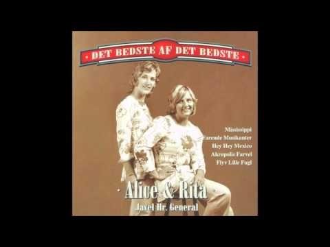 Alice & Rita -  Farende Musikanter