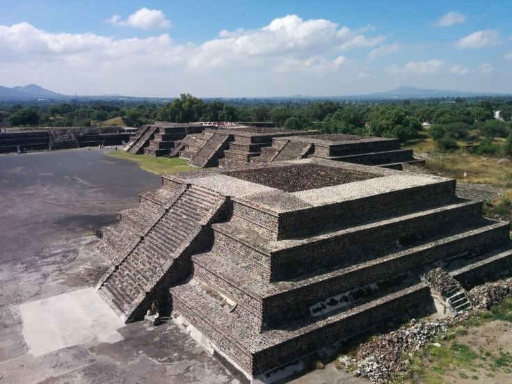 how to visit teotihuacan mexico city without a tour