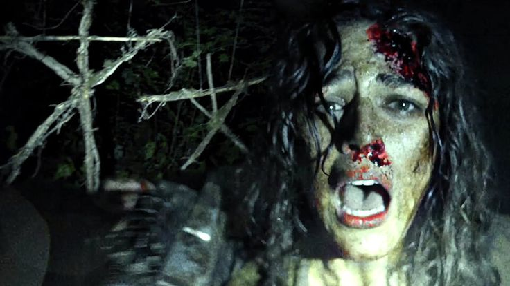 Blair Witch, A reminder as to why camping alone in the woods is a bad move.,  #adamwingard #blairwitch #BlairWitch2016 #BlairWith #brandonscott #calliehernandez #corbinreed #film #Foundfootage #horror #jaesallenmccune #MiloMilton-Jefferies #MovieReview #review #TheBlairWitch #TheWoods #wesrobinson