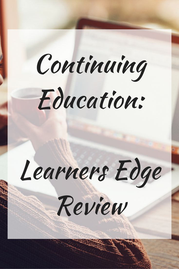 If you're looking for continuing education credits.  Learners Edge is an awesome resource to find reasonable priced, useful courses.