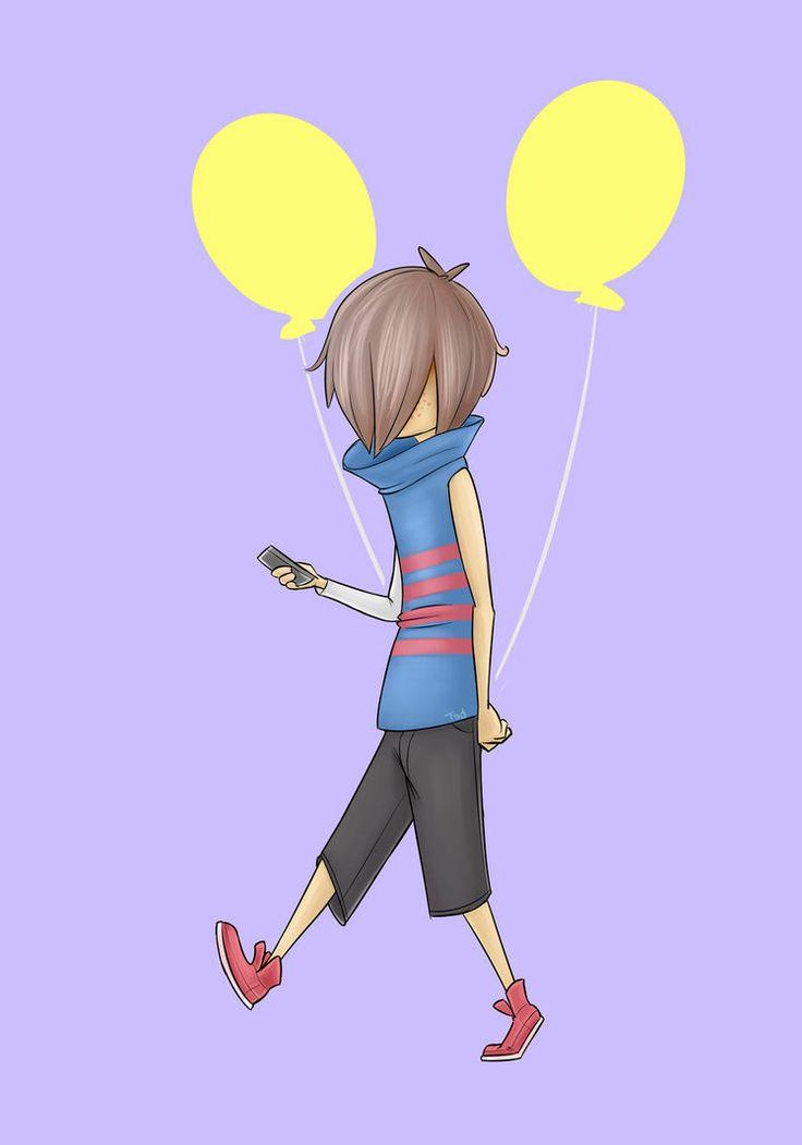Ballon Boy FNAFHS by Togaed