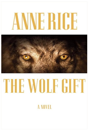 After Vampires, Witches and Angels, now Anne takes on werewolves. - Yea Anne!  C'mon!  Been waiting for this for a long time!