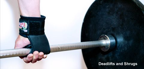 Power Grabs Secure Your Grip on Deadlifts