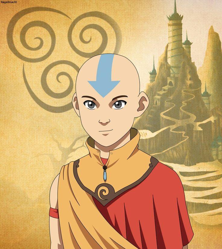 Avatar Ang: Best 25+ Avatar Aang Ideas On Pinterest
