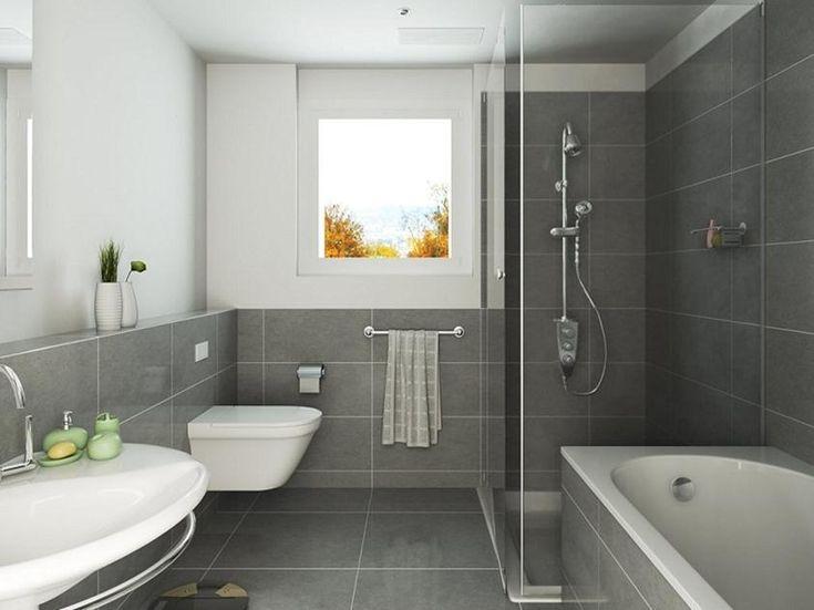how to build luxury minimalist bathroom
