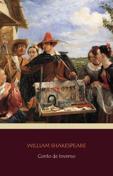 Download Conto de Inverno - William Shakespeare em-epub-mobi-e-pdf