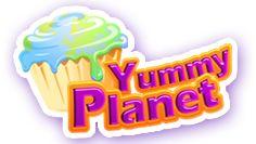 Yummy Planet  www.yummyplanet.com