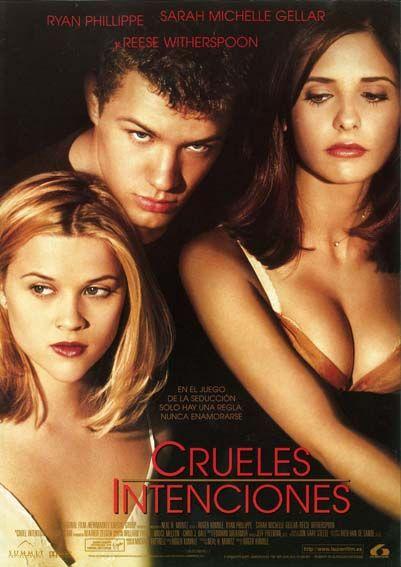 Crueles intenciones (1999) C tt0139134