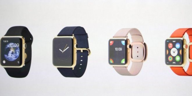 iWatch obsolete as the Apple Watch release date is nearing • Load the Game