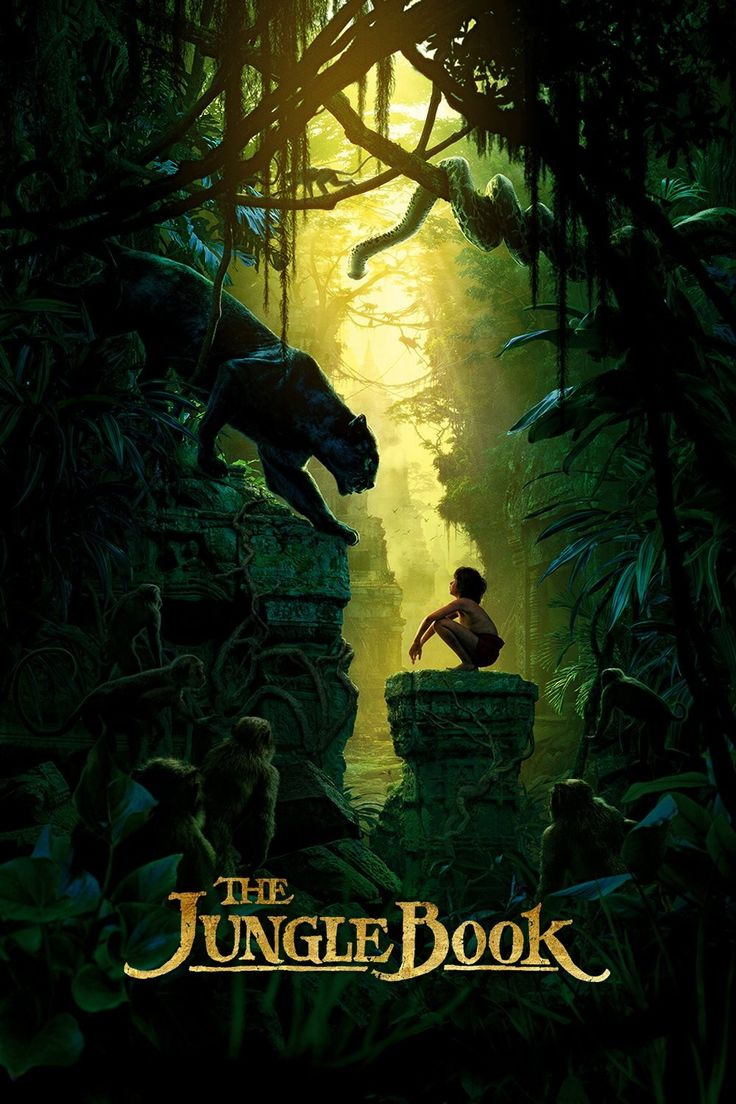 The Jungle Book (2016) - Watch Movies Free Online - Watch The Jungle Book Free Online #TheJungleBook - http://mwfo.pro/10557854