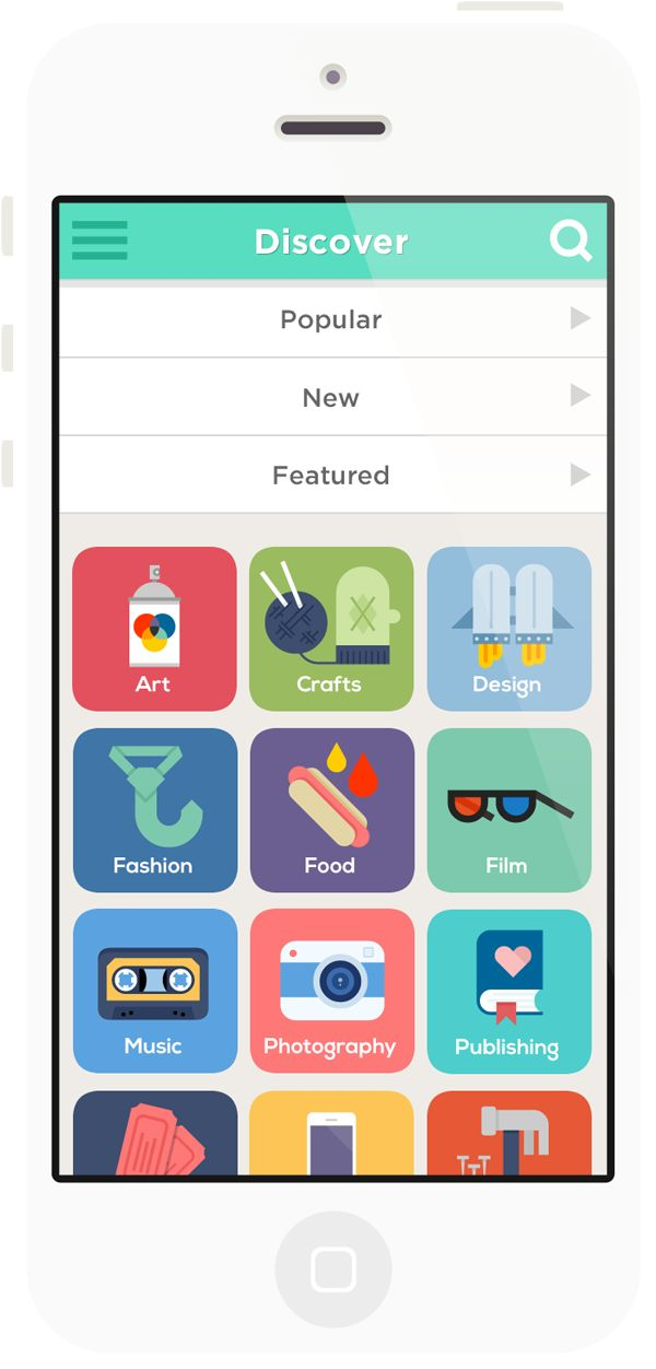 Fostr Creative Project #App.  Fostr is an iPhone app created by Sean Fournier that lets you share the creative projects. See the key features...