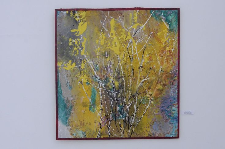 Липецкий художник написал более 100 картин за год - Культура - Новости