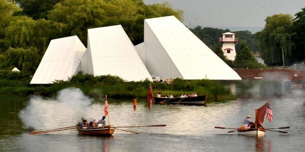 Wasaga Under Siege