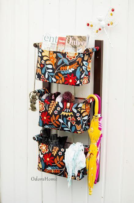 Kindergarten-Lagerung-Körbe  Zimmer Lagerplätze von OdorsHome