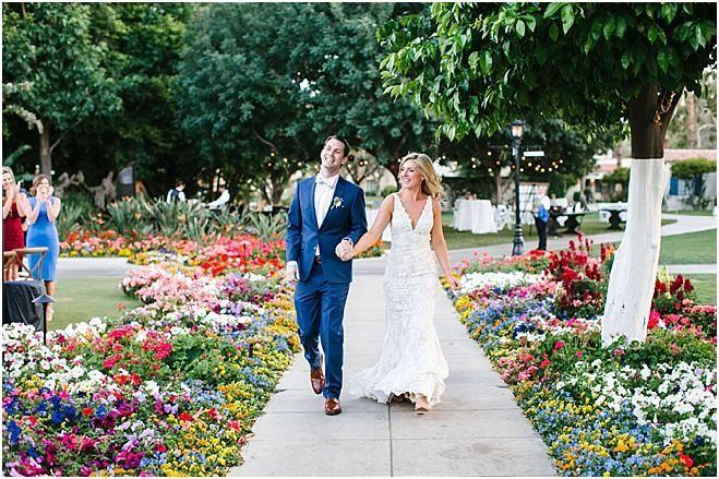 California Katie & Ryan: Outdoor Elegance at the Vibrant La Quinta Resort & Club Josh Elliot Photography