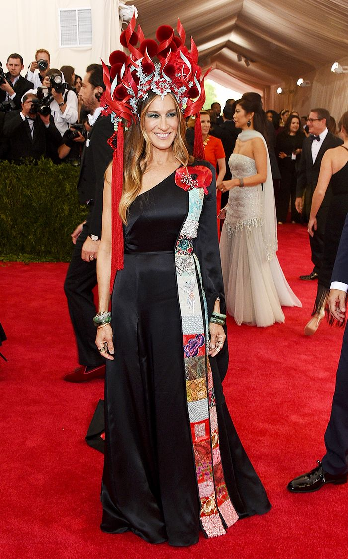 17 Best images about red carpet gowns on Pinterest | Met ...