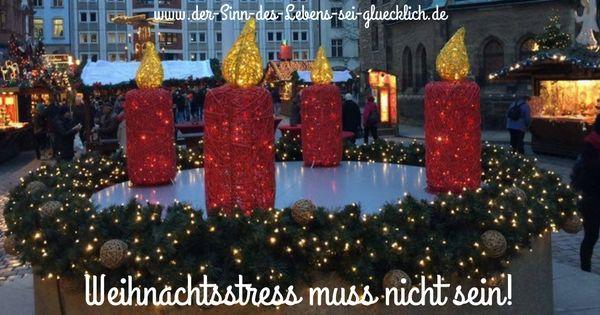 Tipps: #Tipps  #Weihnachten #Stress #Blog
