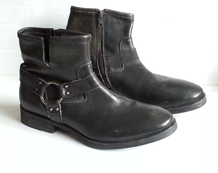 Desert boots Buffalo noires hommesBuffalo ur8kLwY