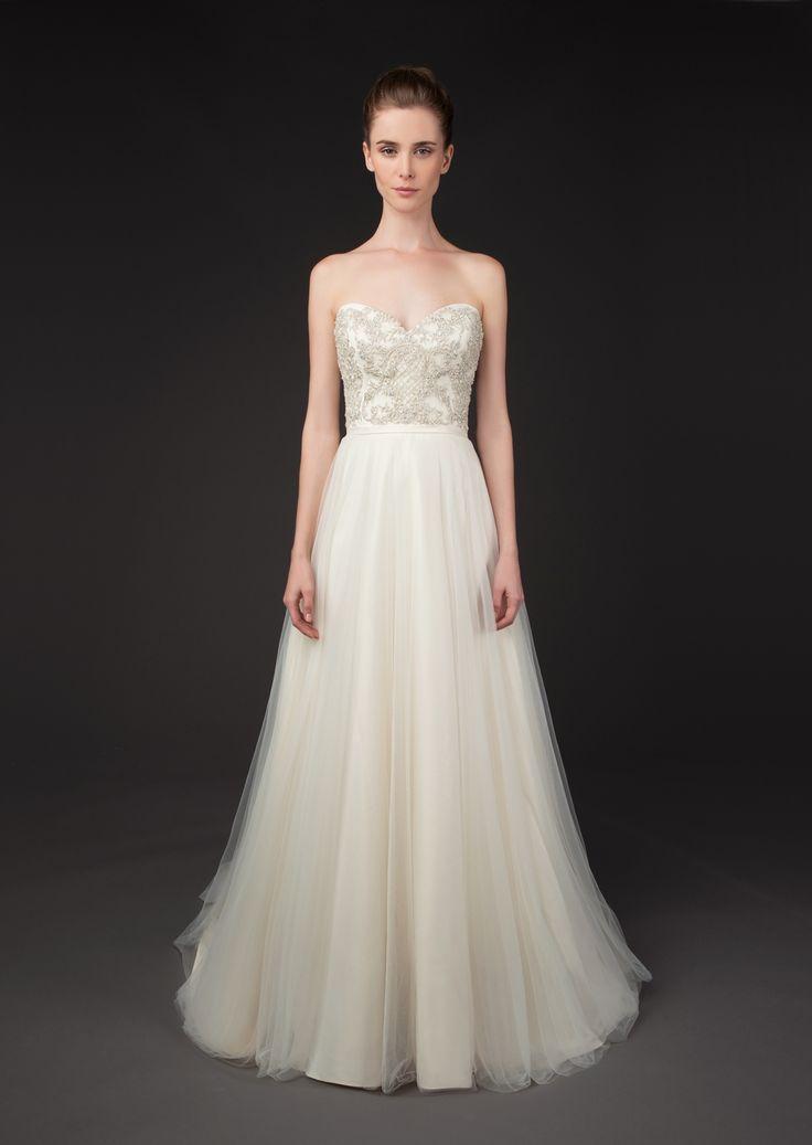 187 best wedding dresses images on pinterest wedding for Used short wedding dresses