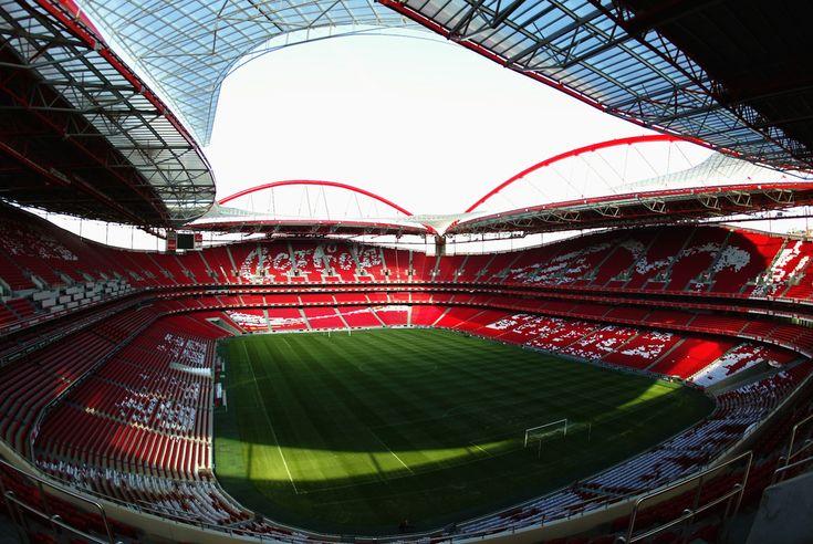 Estadio do Sport Lisboa e Benfica