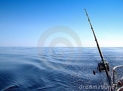 Fishing in the high sea