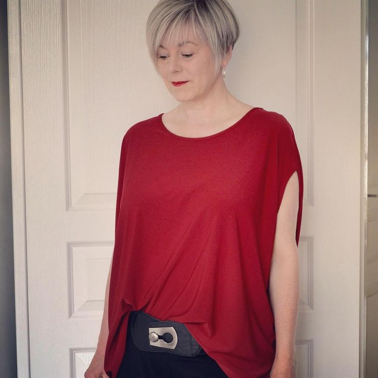 This belt is a game changer in my wardrobe!  #ootd #40plusstyle #everydaystyle #myeverydaystyle #iwillwearwhatilike #realmumstyle #workmystyle #pixiecut #mottofashions #mottoholic #metalicus