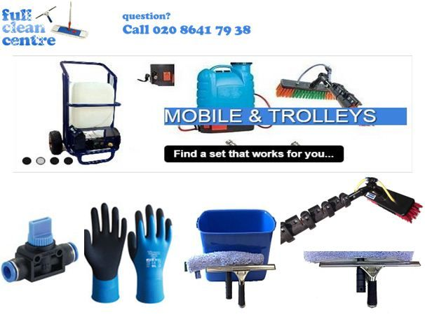 If you are looking for an online supplier that stocks a complete range of window cleaning equipment in UK, then Bayersan UK LTD is a one-stop place. Our product range includes gutter cleaning system, water fed poles and parts, water fed window cleaning, cloths, scourers and wipes and many more.