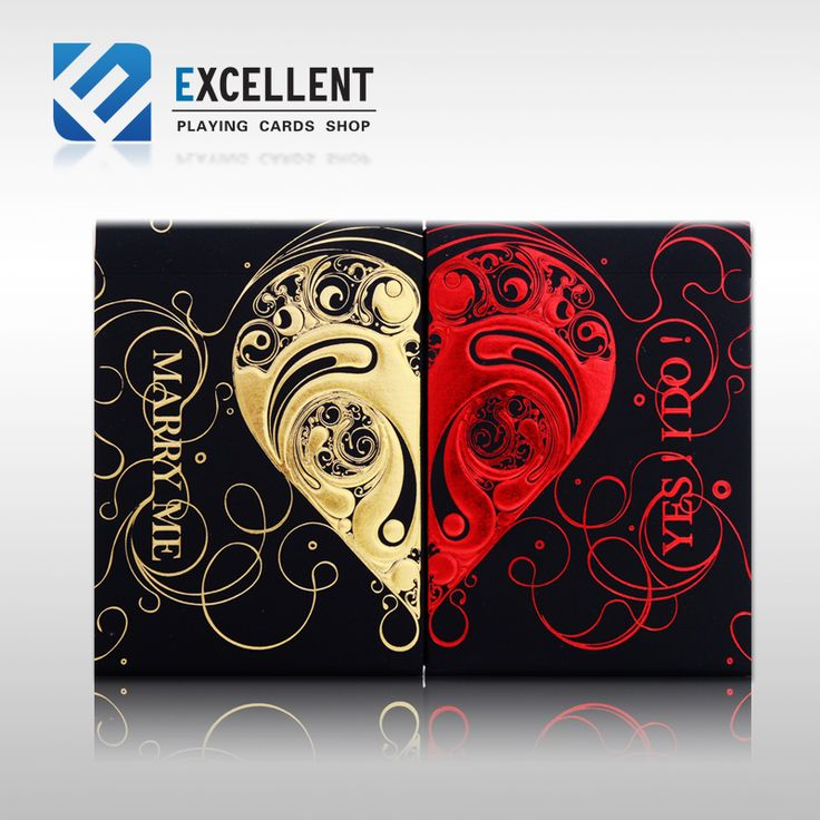 ==> [Free Shipping] Buy Best Free Shipping 1set 2decks Bicycle LPV Playing Cards Valentine's Day Gift Bicycle Magic Card Online with LOWEST Price | 32303158555