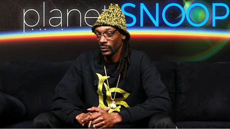 Snoop Dogg Debuts New 'Planet Earth'-Based Nature Series #headphones #music #headphones