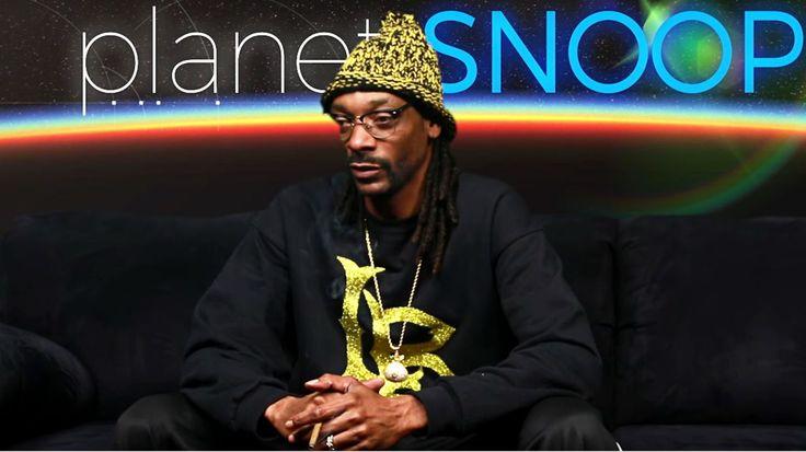 Snoop Dogg Debuts New 'Planet Earth'-Based Nature Series #headphones #music #headphones